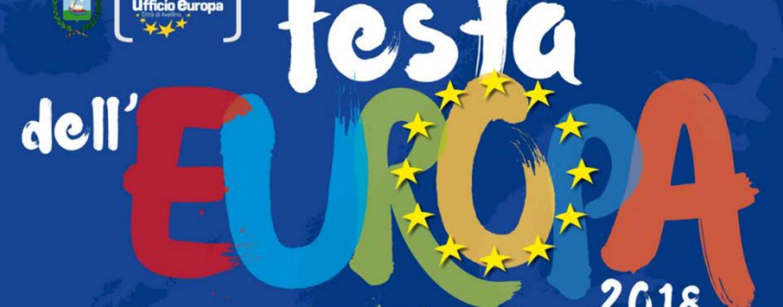 Festa dell'Europa: oggi ad Avellino la seconda giornata della kermesse