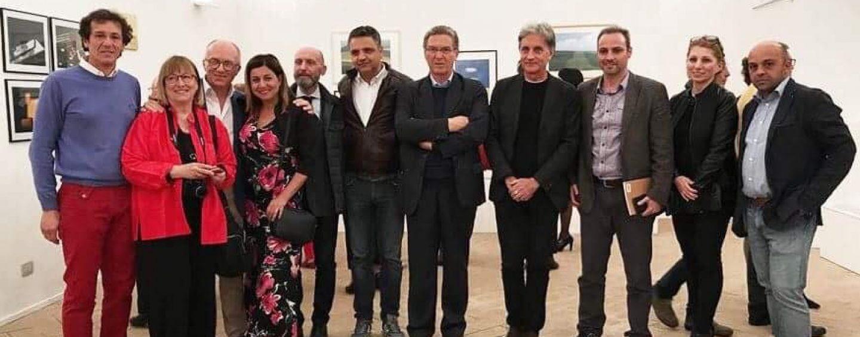 """""""Visioni dell'assenza: un dialogo per Franco Fontana"""", a Montoro la serata convegno"""