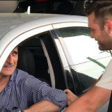 VIDEO/ Avellino Calcio – Foscarini, siparietto con i tifosi che sa di addio