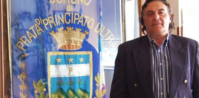 Lutto a Prata, è scomparso l'ex sindaco Tenneriello
