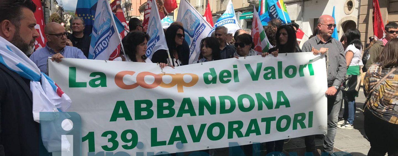 Trattativa Ipercoop, Az abbandona tavolo: si va verso il licenziamento collettivo