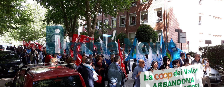 Crisi Ipercoop: il caso Avellino apre la vertenza nazionale