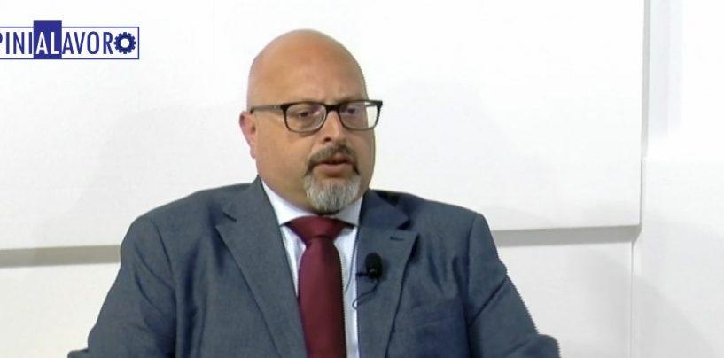 IrpiniALavoro – Stasera appuntamento con il candidato a sindaco del M5S, Vincenzo Ciampi