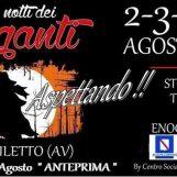 """A Montemiletto tornano """"Le 4 Notti dei Briganti"""": venerdì la presentazione dell'evento"""