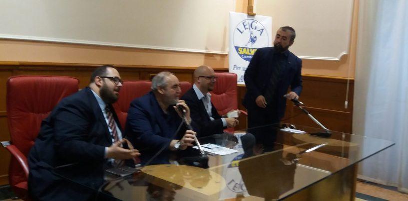 Lega, anche il Vicesindaco di Moschiano aderisce al partito di Salvini