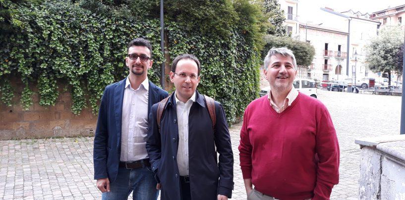 """Amministrazione trasparente, Cipriano sottoscrive l'appello di Libera: """"Necessari nuovi strumenti contro la corruzione"""""""
