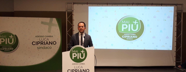 """Solidarietà a Morano dal gruppo consiliare """"Mai Più"""""""