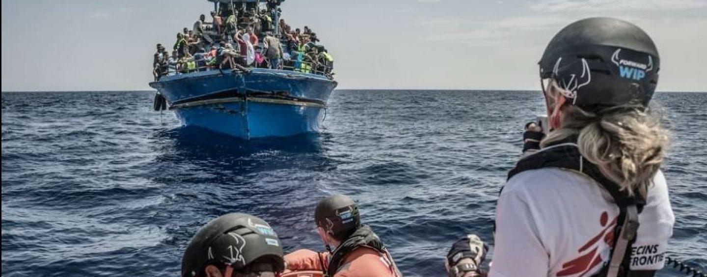 Migranti, naufragio al largo delle coste turche: tra le vittime sei bambini