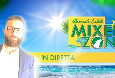 Marcolini day e mercato: alle 18 torna Mixed Zone Speciale Estate