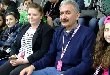 VIDEO/ Dalla guerra in Siria a Montevergine: il Santuario accoglie una famiglia di profughi