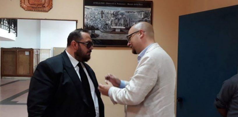 """De Conciliis: """"Avellino ha scelto Ciampi, pronti a dare il nostro contributo per il governo della città"""""""