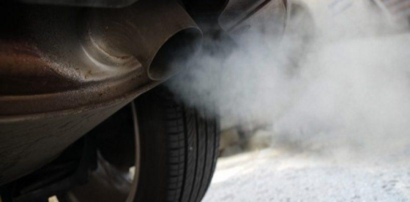 Ordinanza anti-smog, controlli a tappeto e multe in città