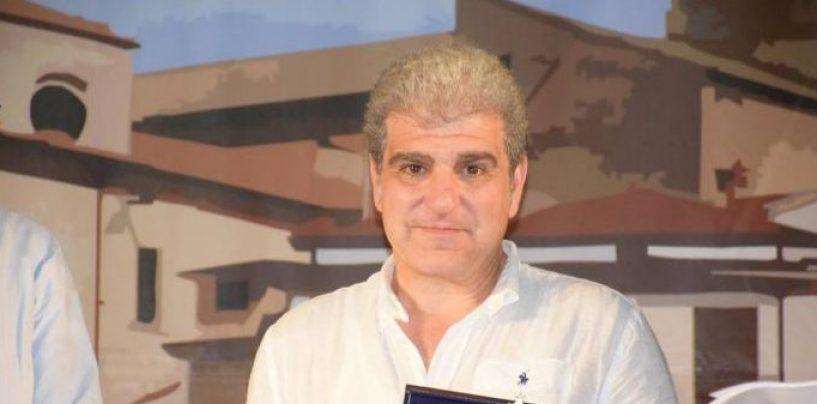Intime Confidenze, Nicola Branchi presenta il suo romanzo da Terredora
