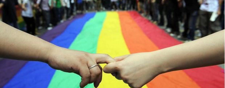 Marcia contro l'omofobia, la presentazione dell'evento il 15 maggio