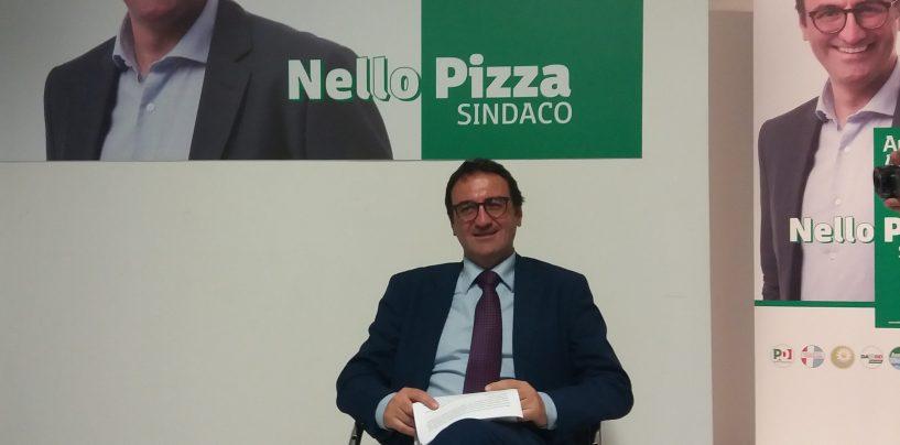 """Aias, Pizza risponde alle accuse: """"Procura faccia chiarezza. Se ci sono indagati tra le liste, pronto ad allontanarli"""""""
