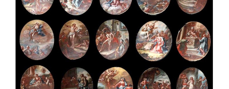 Oggetti sacri rubati tra il 1969 e il 2017: a Montella ritornano 38 reliquie