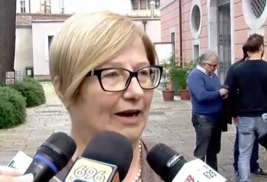 """Vitalizi, la D'Amelio replica a Gubitosa: """"Studi prima di dichiarare"""""""