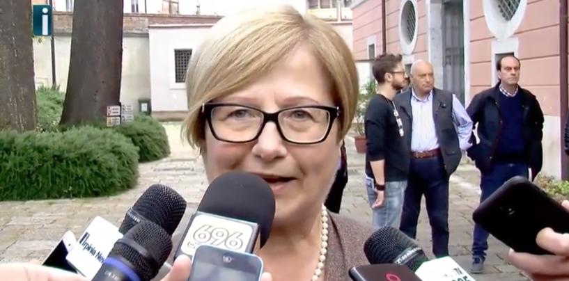"""Acqua Caposele, D'Amelio: """"Bene Bonavitacola, decisione a tutela dell'Irpinia"""""""