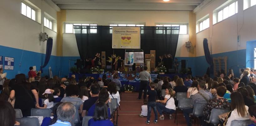 """Premio """"Web"""" per il giornalino dell'IISS di Sant'Angelo dei Lombardi"""