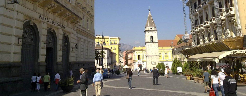 Palazzo Mosti: Lombardi e Mollica entrano in consiglio comunale