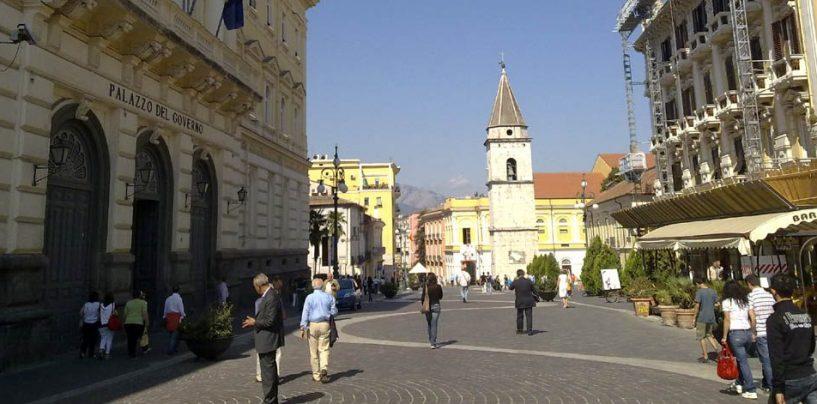 Le scuole migliori d'Italia sono a Benevento, lo dice un test tra i dirigenti