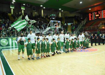 FOTOGALLERY/ La Sidigas chiude la regular season con la vittoria contro Trento