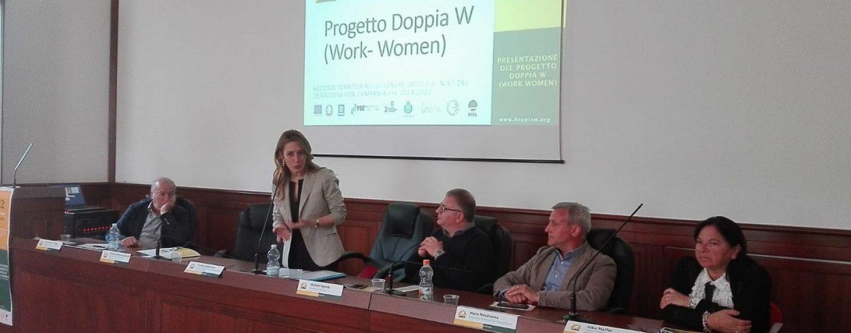 """Donne e lavoro, Marciani: """"Solofra modello per le pari opportunità"""""""