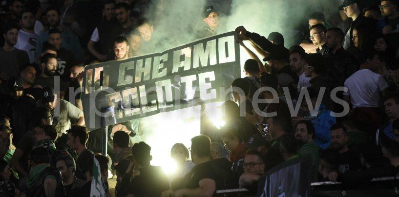 Avellino Calcio – Tifosi già in allerta: pronto l'esodo salvezza a Terni