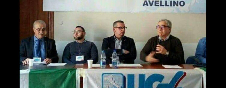Ugl Comunicazioni: Robertino Meninno confermato vicesegretario della sezione di Avellino