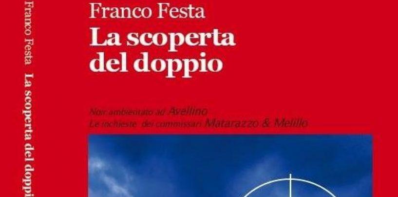 """""""La scoperta del doppio"""", Franco Festa presenta a Valle il suo ultimo libro"""