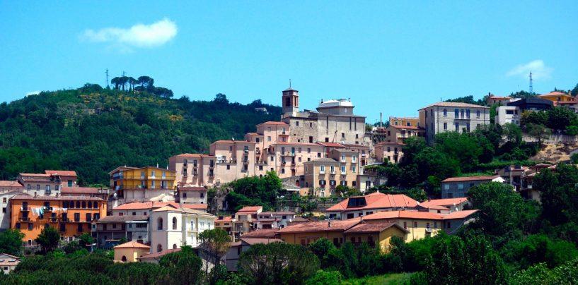 Castelfranci e Matera insieme per il turismo delle aree interne