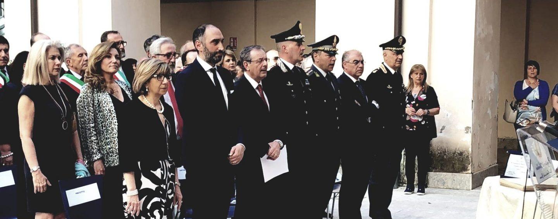 """Avellino, il Prefetto Tirone consegna 27  diplomi di onorificenza dell'Ordine """"al Merito della Repubblica Italiana"""