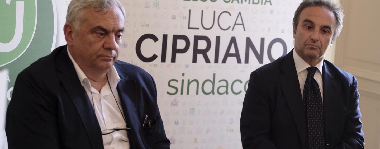 Anche Galasso e De Maio nella squadra di governo Cipriano