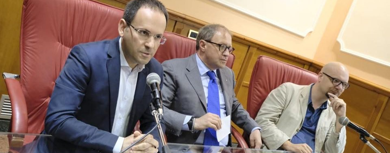 """La Santa Alleanza aspetta Ciampi. Cipriano: """"La vittoria è anche nostra, ora un programma condiviso"""""""