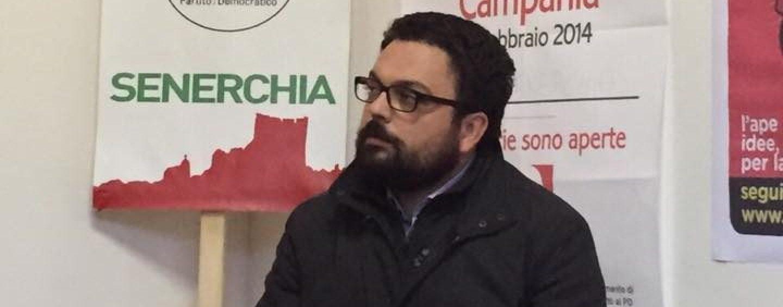 Senerchia, caso Dup: la replica del consigliere d'opposizione Mazzone
