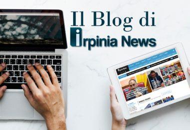 Irpinianews apre al mondo del blog: spazio a commenti e opinioni