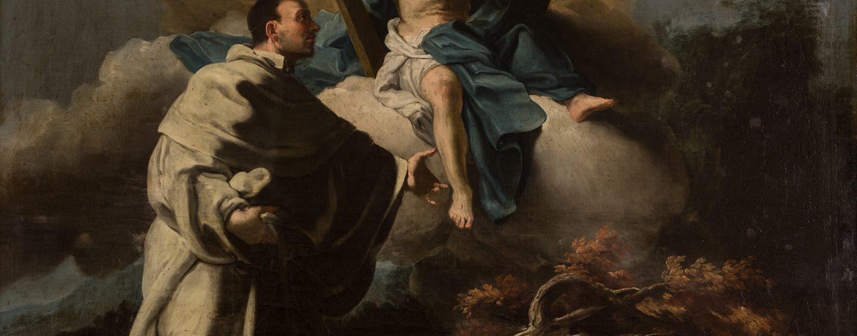 A Montevergine si celebra San Guglielmo, suo fondatore e patrono dell'Irpinia