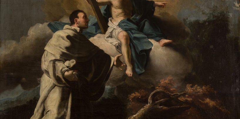 A Montevergine si celebra il fondatore San Guglielmo, patrono dell'Irpinia