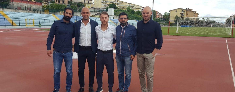 Avellino, Marcolini subito all'opera: blitz ad Ariano Irpino