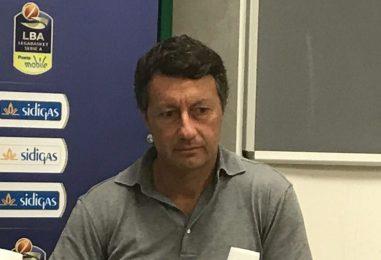 """Calcio Avellino, De Cesare: """"Per il nuovo Ds ci siamo. Partenio? Siamo solo spettatori di questa partita"""""""