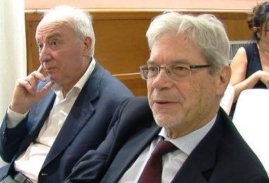 """VIDEO/ """"Il Governo non cancelli quello che ha fatto il Pd per il Sud"""". De Vincenti difende la Stazione Hirpinia"""