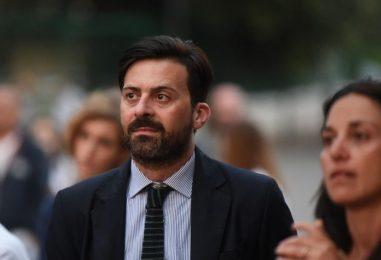 """Bilancio Pd, Di Guglielmo a Ciarcia: """"La polemica post-Congresso la lascio agli altri"""""""