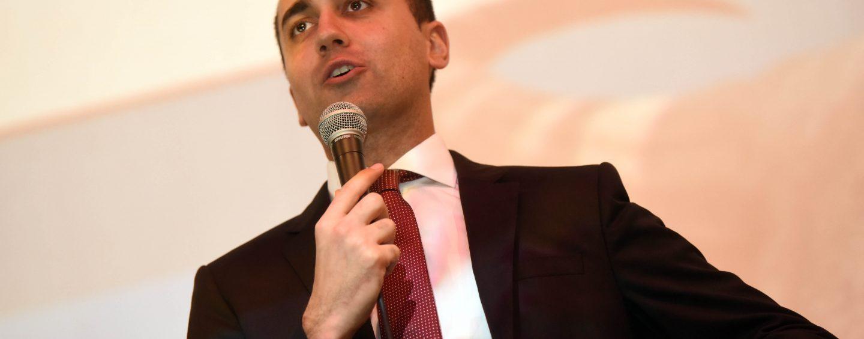 """Cgs, interrogazione di Barbaro (Mns) a Di Maio: """"La soluzione è l'Ato Calore Irpino"""""""