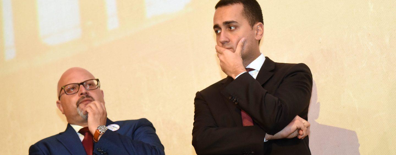 """Ballottaggio, Di Maio: """"Avellino è una medaglia al petto. Ciampi sarà capace di formare una giunta forte"""""""