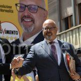 Di Maio torna in città: il vicepremier al fianco di Ciampi per la volata finale