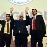 """VIDEO/ Di Maio in città al fianco di Ciampi: """"Domenica può iniziare la Terza Repubblica anche ad Avellino"""""""