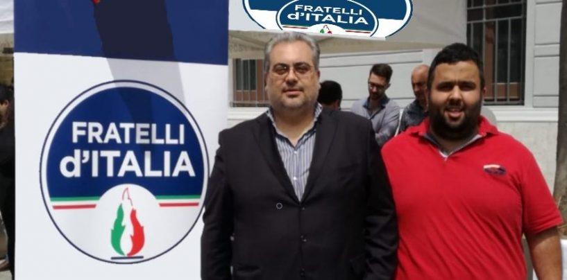 Fratelli d'Italia, continua il radicamento sul territorio del partito della Meloni