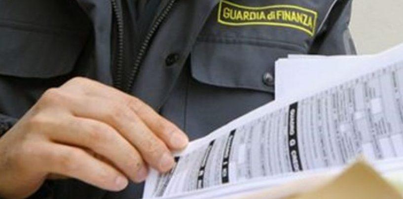 Truffa all'Erario da 3 milioni di euro: nel mirino due società irpine