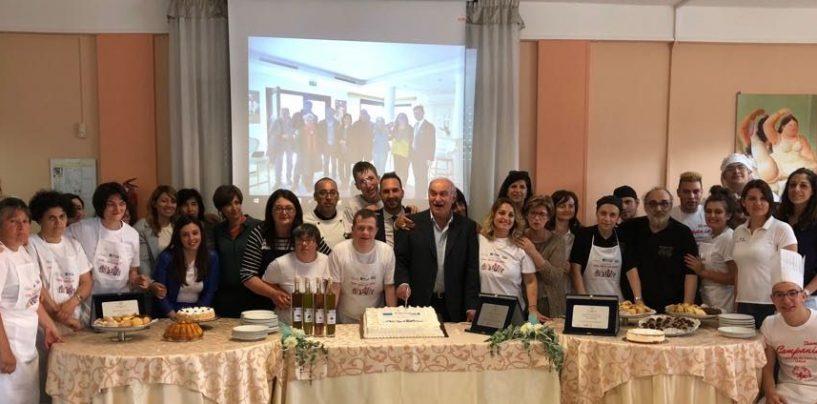 """Giornata dell'inclusione all'istituto """"De Gruttola"""" di Ariano"""