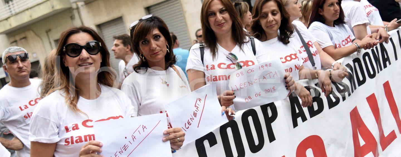 """Ipercoop, i sindacati scrivono a Di Maio: """"Garantire il futuro a 138 famiglie"""""""